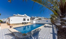 Real estate  Spain (Costa Blanca), La Siesta - Torrevieja - €169.000