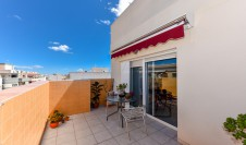Real estate  Spain (Costa Blanca), Centro - Torrevieja - €190.000
