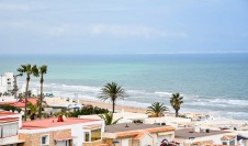 Real estate  Spain (Costa Blanca), Playa de la Mata - Torrevieja - €348.000