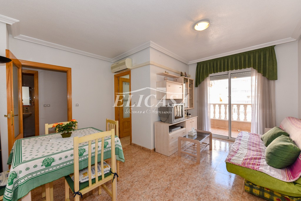 Real estate  Spain (Costa Blanca), Los Naufragos - Torrevieja - €77.000