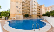 Real estate  Spain (Costa Blanca), Calas Blancas - Torrevieja - €75.000