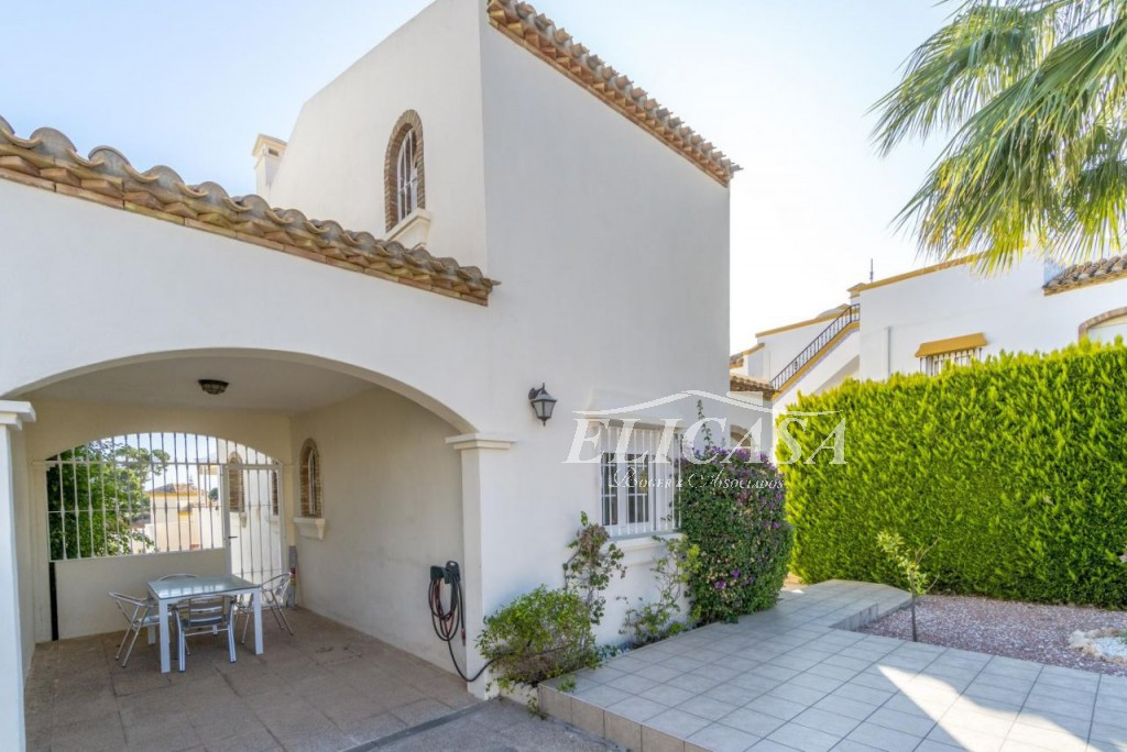 Real estate  Spain (Costa Blanca), Los Dolses - Orihuela Costa - €349.000